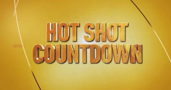 ATP Hot Shots 2015