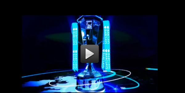 ATP World Tour Finals 2013 in London im Livestream und TV