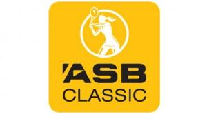 ASB Classic International Auckland