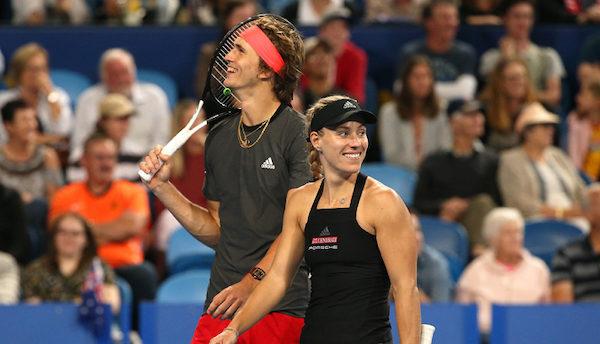Australian Open 2021 TV-Übertragung, Live-Stream, Auslosung, Spielplan