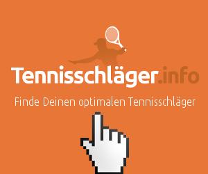 Finde Deinen optimalen Tennisschläger mit Tennisschläger.info