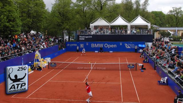 BMW Open 2010