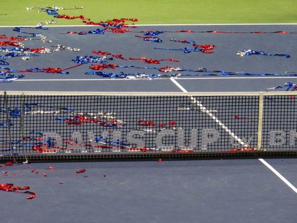Radikale Reform beim Davis Cup