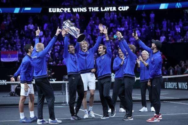Laver Cup 2019: Teams, Teilnehmer, Live-Stream, TV-Übertragung