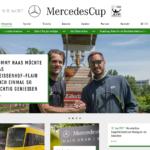 MercedesCup (Stuttgart) 2017 im Live-Streaming, TV mit Spielplan