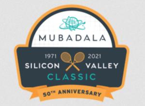 Mubadala Silicon Valley Classic San Jose