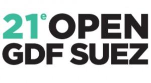 Open GDF SUEZ Paris