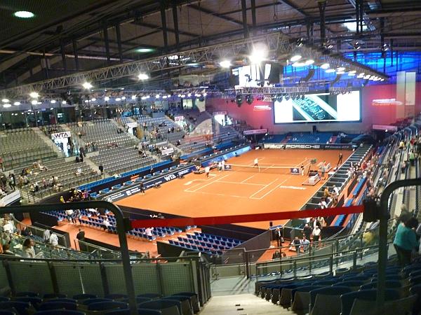 Porsche Tennis Grand Prix Live