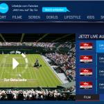 Legaler Live-Stream in Deutsch von Wimbledon