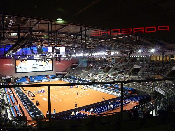 Porsche Tennis Grand Prix Stuttgart