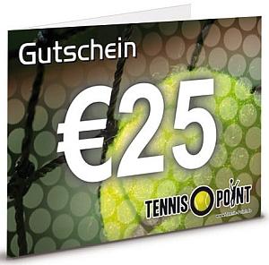 Tennis Point Gutschein
