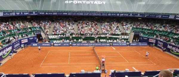 Tennis-Turnier Kitzbühel