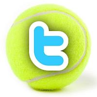 Tennis auf Twitter