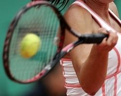 Tennissaiten - Verhalten beim Treffpunkt