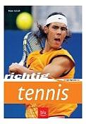 Richtig Tennis