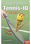 Steigern Sie Ihren Tennis-IQ: Der intelligente Weg zum besseren Spiel