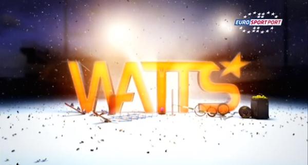 US Open 2014 Highlights: die besten Ballwechsel, Szenen (WATTS)