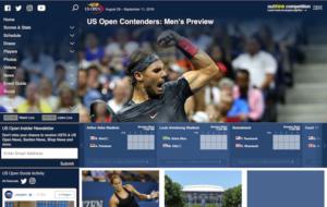 US Open 2016 Tennis: Termin, Live Stream, Übertragungszeiten