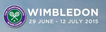 Wimbledon 2015: Termin