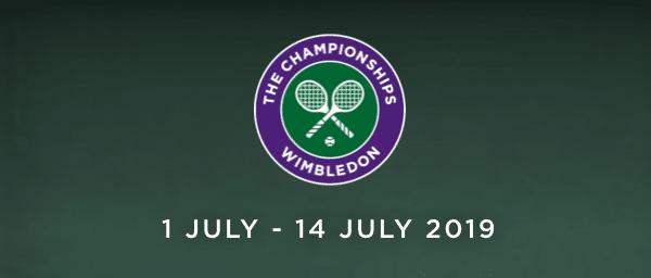 Wann ist Wimbledon 2019? ✓ Termin