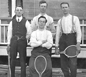 Wimbledon mit Tradition