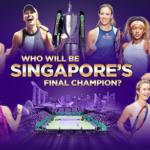 WTA Finals 2018 - Übertragung im TV & Live-Stream
